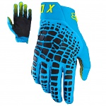 MX rukavice FOX 360 Grav Glove Blue 2017