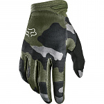 MX rukavice FOX Dirtpaw Glove PRZM Camo 2020