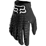 MX rukavice FOX Legion Glove Black 2020