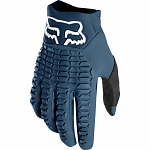 MX rukavice FOX Legion Glove Navy 2020