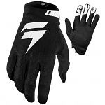 MX rukavice SHIFT Whit3 Air Glove Black 2020