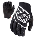 MX rukavice TroyLeeDesigns GP Glove Black 2019