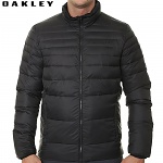 Pánská bunda Oakley Down Bomber Jacket BlackOut