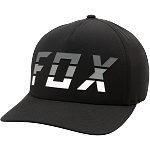 Pánská čepice FOX Smoke Blower Flexfit Hat Black
