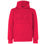 Pánská mikina Oakley Enhance QD Fleece Hoody 9.7 Virtual Pink