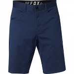 Pánské kraťasy FOX Stretch Chino Short Light Indigo