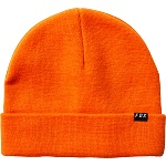 Pánský kulich FOX Machinist Beanie Orange