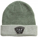 Pánský kulich FOX Sno Cat Beanie Heather Fatigue