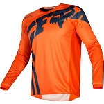 Pánský MX dres FOX 180 Cota Jersey Orange 2019