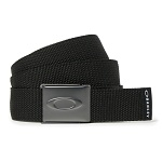 Pásek Oakley Ellipse Web Belt BlackOut