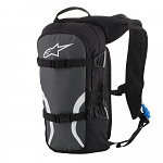 Pitný batoh Alpinestars Iguana Hydration Backpack Black