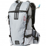 Pitný batoh FOX Utility Hydration Pack Large Steel Grey 3L