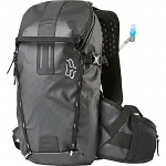 Pitný batoh FOX Utility Hydration Pack Medium Black 2L