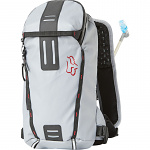 Pitný batoh FOX Utility Hydration Pack Small Steel Grey 2L
