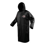 Pláštěnka TroyLeeDesigns Raincoat Jacket Black