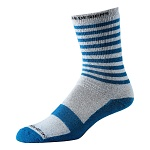 Ponožky na kolo TroyLeeDesigns Camber Sock Divided Blue