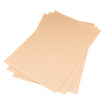 Průhledná folie DCor Backgrounds Sheets Clear 3 pcs
