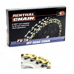 Řetěz Renthal R3 - 3 Off-Road SRS Ring Chain 520