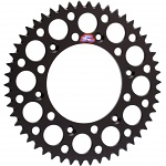 Rozeta Renthal UltraLite Chainwheels Black 154U520 Honda CR / CRF, BETA