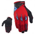 Rukavice One Industries Sector Glove Red 2016