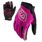 Rukavice TroyLeeDesigns AIR Glove Pink 2016