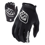 Rukavice TroyLeeDesigns AIR Glove Solid Black 2018