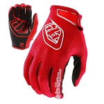 Rukavice TroyLeeDesigns AIR Glove Solid Red 2020