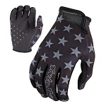 Rukavice TroyLeeDesigns AIR Glove Star Black 2019