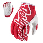 Rukavice TroyLeeDesigns PRO Glove Red 2017