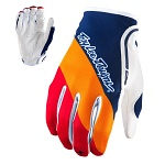 Rukavice TroyLeeDesigns XC Glove Corsa Navy 2017