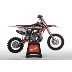 Sada polepů Bud Racing Graphic Kit KTM SX65 16-18