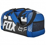 Taška FOX 180 Race Duffle Bag Blue