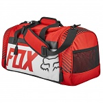 Taška FOX 180 Race Duffle Bag Red