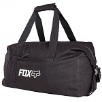 Taška FOX Legacy Duffle Bag Black