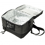 Taška FOX Weekender Soft Cooler Black