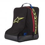 Taška na boty Alpinestars Boot Bag Black Blue