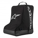 Taška na boty Alpinestars Boot Bag Black White