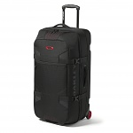 Taška s kolečkama Oakley Vacationer Large Roller Bag Jet Black