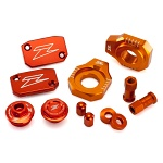 Tuningový set ZETA Billet Kit KTM SXF EXC Orange